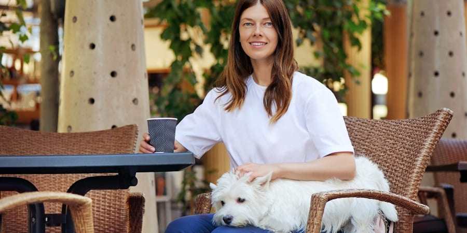 The Best Pet Friendly Restaurants in Gainesville, Florida