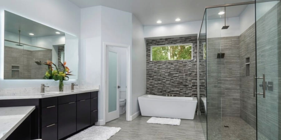 How Much Does a Bathroom Remodel Cost in Alachua County?