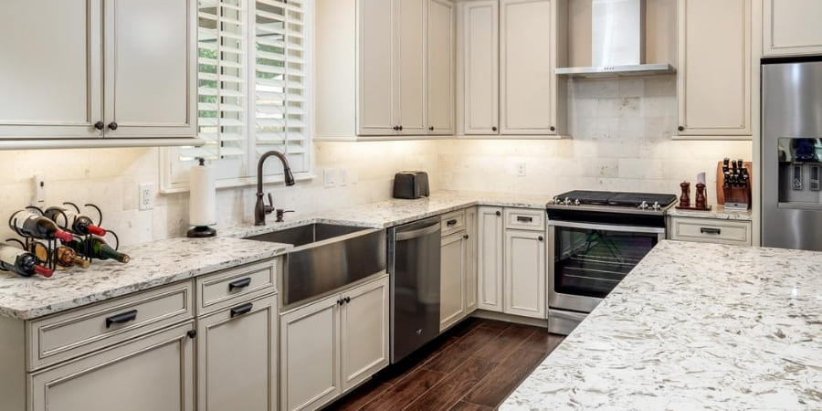 Upcoming Kitchen Cabinet Trends