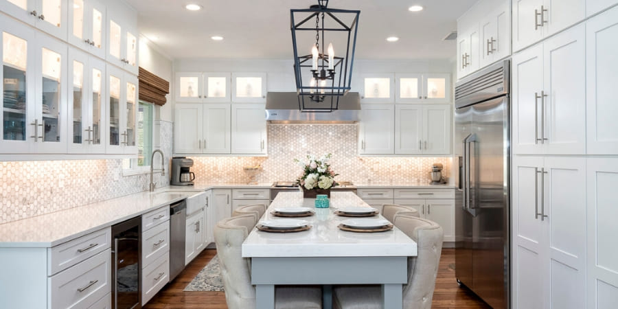 How Long Does A Kitchen Remodel Take In Alachua County Updated 2021
